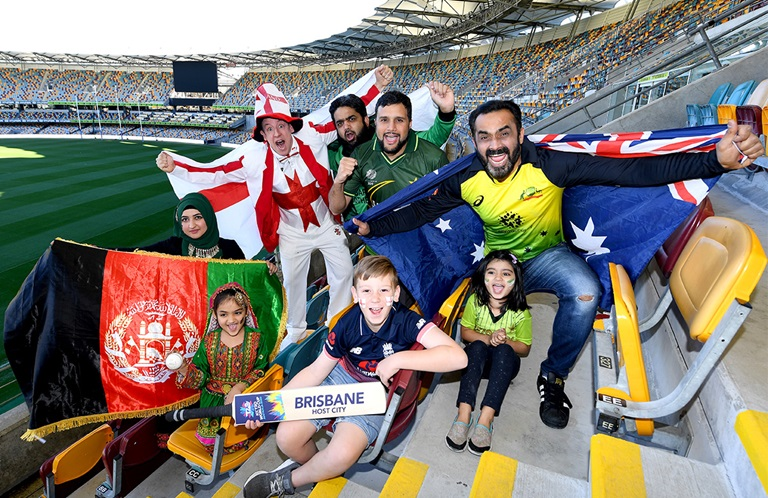 England Team World Cup 2020.T20 World Cup Ticketing Details Released Queensland Cricket