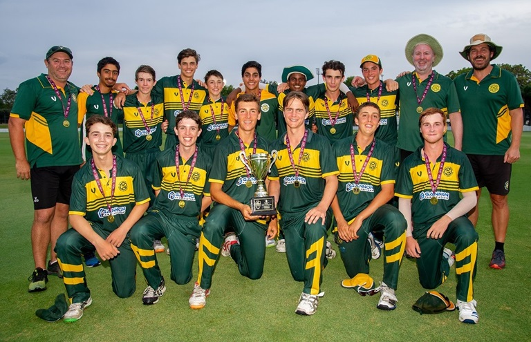 Wynnum-Manly Lord's Taverners Squad
