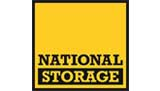 national storage logo