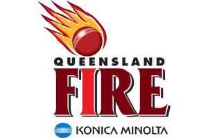 Queensland Fire Logo